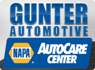 Gunter Automotive Inc logo